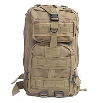 HDE 20L Tactical Military Backpacks