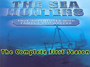 Sea Hunters - The Complete First Season