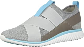 Cole Haan Womens W10869 Studiogrand Sport Knit Trainer Size: