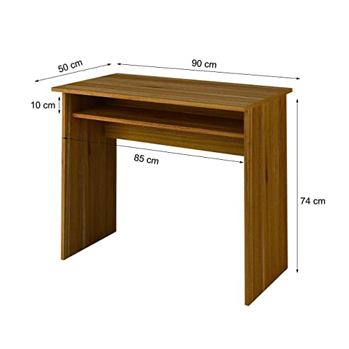 Muebles Color Nogal: Amazon.es