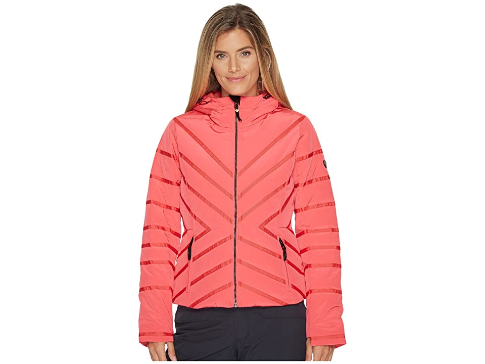 Obermeyer Belle Down Jacket (Island Sunset) Women