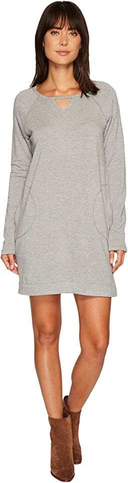 B Collection by Bobeau - Orson Sweatshirt Dress