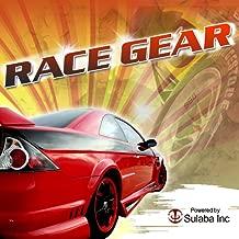 Race Gear-Feel 3d Car Racing