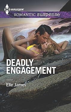 Deadly Engagement (Devil's Shroud Book 2)