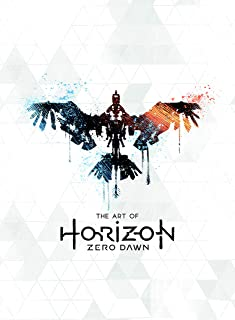 The Art of Horizon: Zero Dawn (Signed Limited Edition)