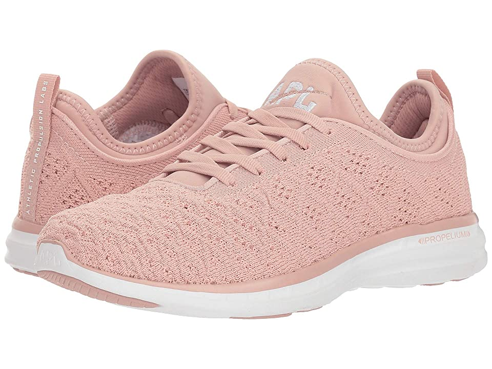 Athletic Propulsion Labs (APL) Techloom Phantom (Sunset Sand/White) Women