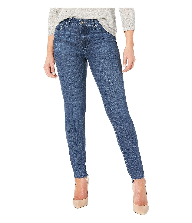 [ペイジ] レディース デニム Hoxton Ankle Jeans w/Undone Step Hem in [並行輸入品]