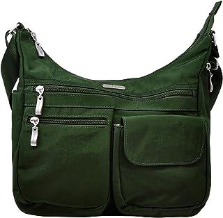 81da33aad6 Amazon.com  Greens - Crossbody Bags   Handbags   Wallets  Clothing ...