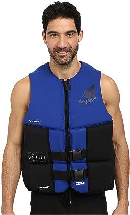 Assault L.S. USCG Vest