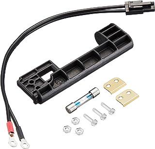 LayLax (ライラクス) NINE BALL 東京マルイ MP7A1 外部バッテリー変換アダプター エアガン用アクセサリー