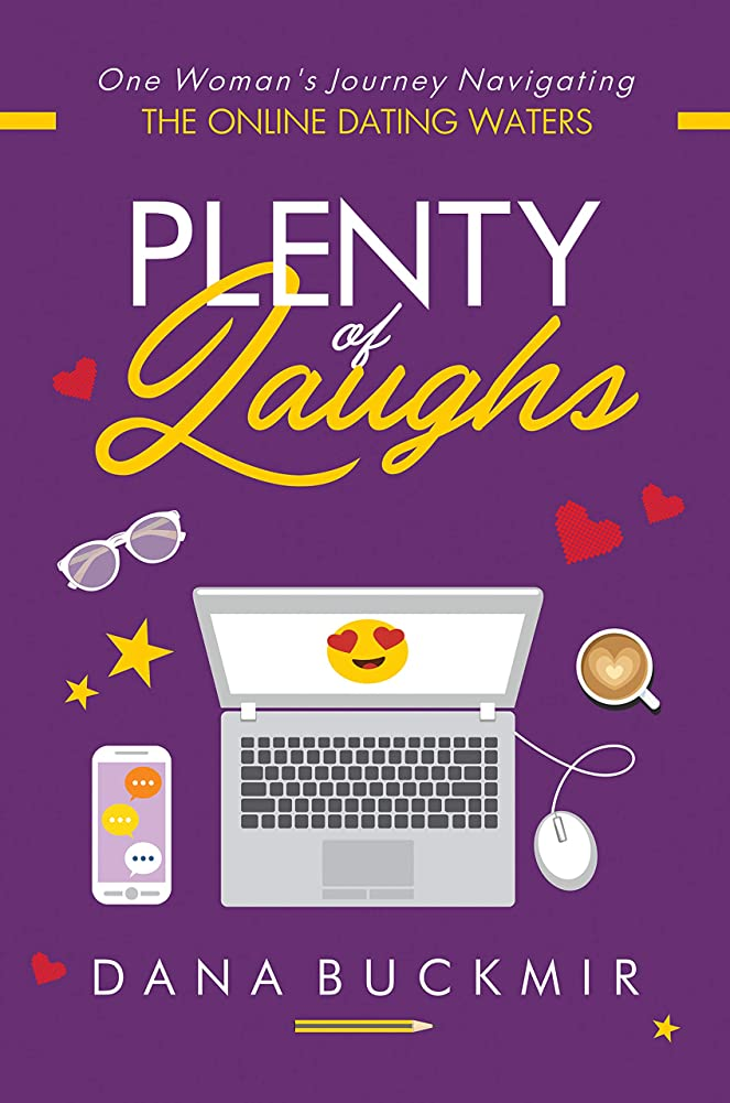 究極のびっくりネクタイPlenty of Laughs: One Woman's Journey Navigating the Online Dating Waters (English Edition)