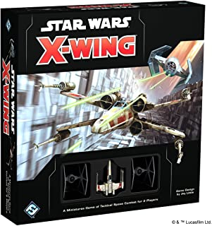 Fantasy Flight Games X-Wing Segunda edición