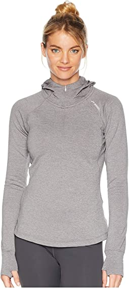Notch Thermal Hoodie