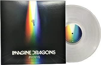imagine dragons clear vinyl