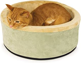 wool pet bed