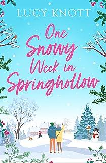 One Snowy Week in Springhollow