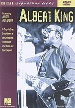 Guitar Signature Licks: Albert King