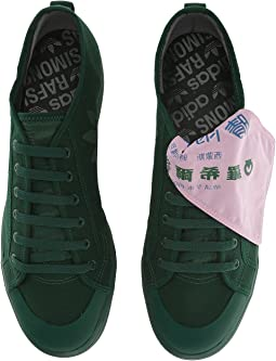 Raf Simons Spirit Low Asymm