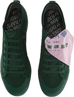adidas by Raf Simons Raf Simons Spirit Low Asymm