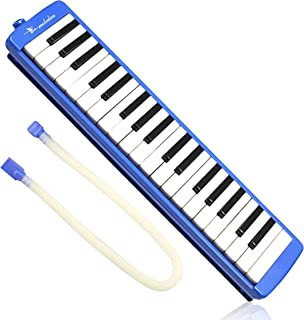 Swan® 37 Key Melodica with Case
