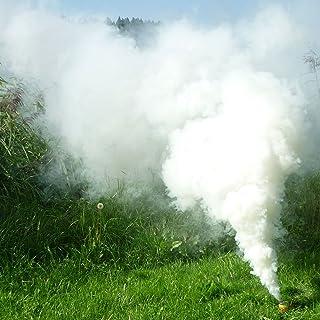 Raucherzeuger Mr. Smoke Typ 2 in Weiss