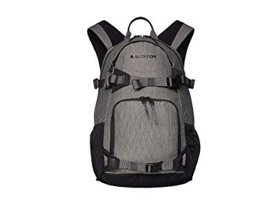 Burton Riders Pack 25L (Shade Heather 1) Day Pack Bags