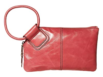 Hobo Sable (Blossom) Clutch Handbags