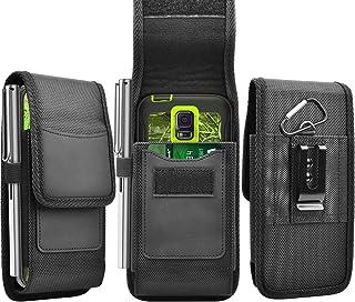 Tekcoo Phone Holster for iPhone 11 / Galaxy A01 A21 A51 A71 5G / Moto G Power G Stylus G Fast Edge+ Moto E 2020 / LG V60 K...