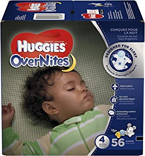 huggies diaper size weight chart