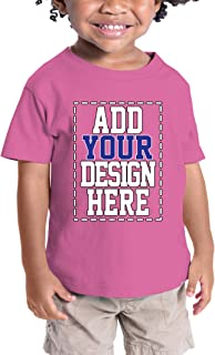 personalized tee shirts for toddlers