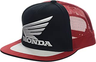motorcycle trucker hat