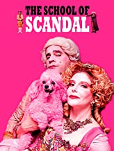 The School of Scandal