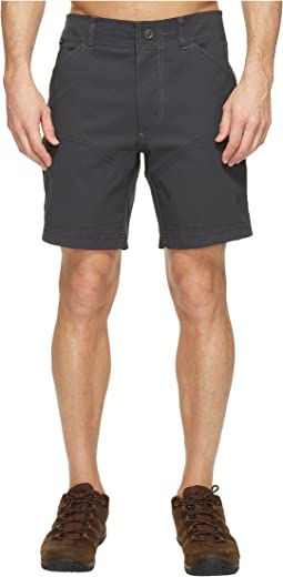 Renegade Shorts - 8""