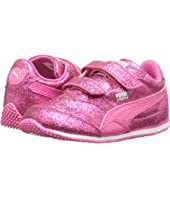 Puma Kids - Steeple Glitz Glam V Inf (Toddler)