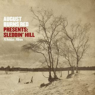 august burns red sleddin hill