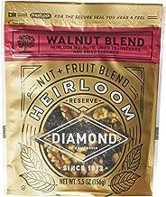 Heirloom Nut Plus Fruit Blend, Walnut, 5.5 Ounce