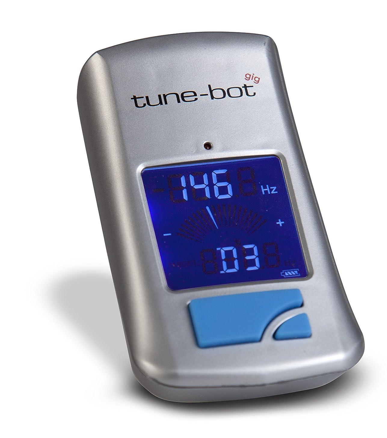 Overtone Labs TBG001 Tune-Bot Tuner