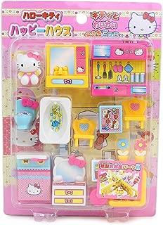 Hello Kitty Miniature Toy