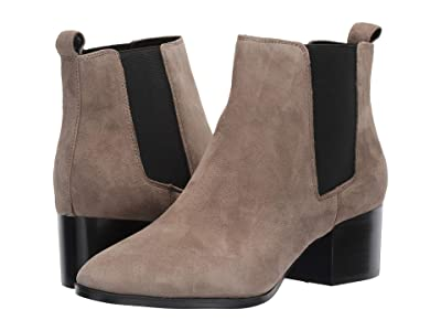 Nine West Colt Bootie (Olive) Women