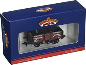 Bachmann Europe Branch-Line 37-073 5 Plank Wagon Wooden Floor 'Carlisle Coop' with Load OO Scale Model Train