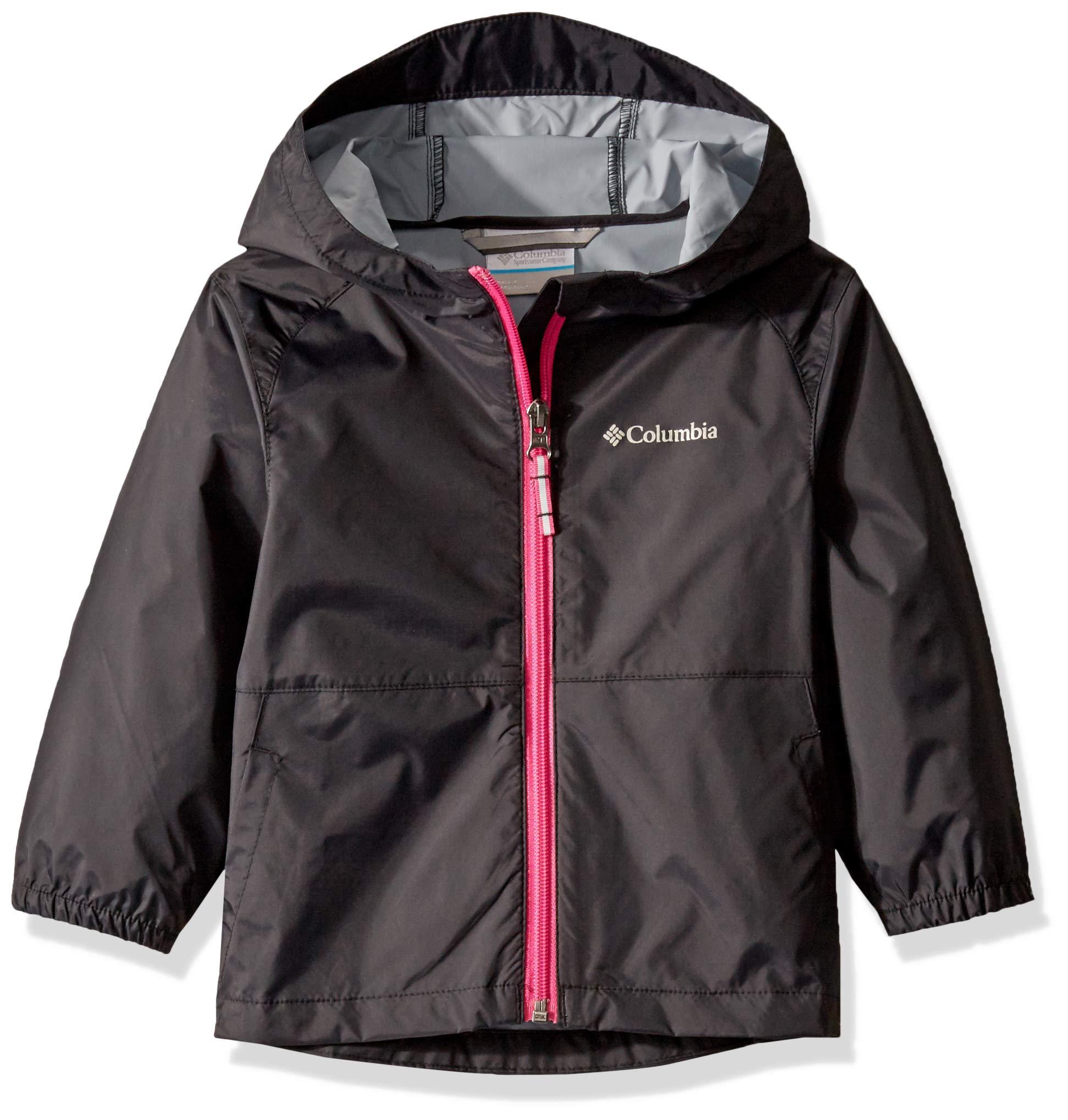Columbia Girls Switchback Jacket Medium