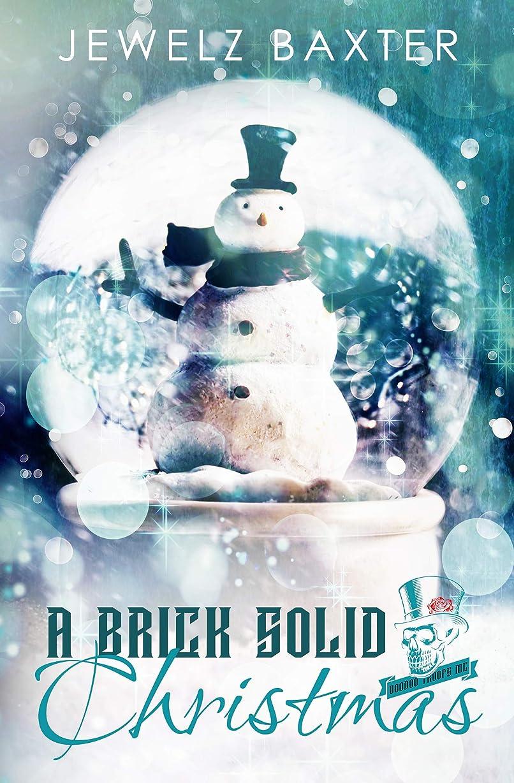税金円周アナリストA Brick Solid Christmas (Voodoo Troops MC Shorts Book 1) (English Edition)