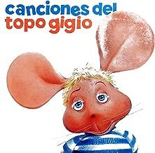 Canciones del Topo Gigio (Remastered)
