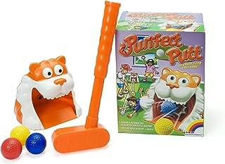 Purrfect Putt Golf Game