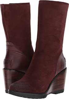 a8f6477705f Amazon.com  SOREL - Red   Boots   Shoes  Clothing
