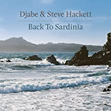 Back To Sardinia (Cd+Dvd)