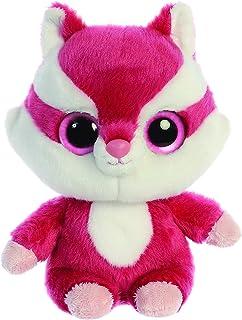 YooHoo Chewoo Squirrel 8In 61116 Red