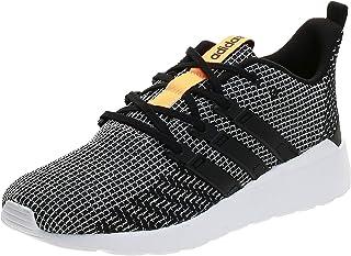 adidas Questar Flow Men's Running Shoes, Core Black/Cloud White