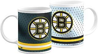 The Sports Vault 2 Pk Coffee Mug Set Montreal Canadiens