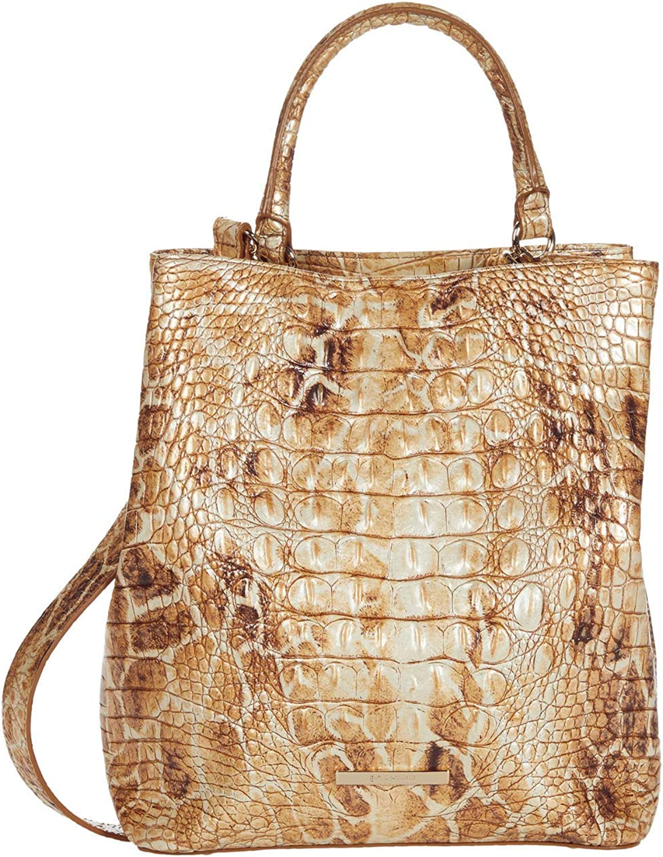 Brahmin Melbourne Amelia Bucket Daily bargain sale Spring new work Bags